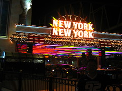 New York New York Hotel & Casino