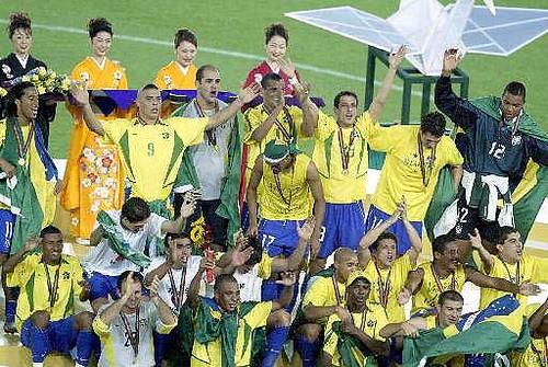 Festa do Penta (2002)