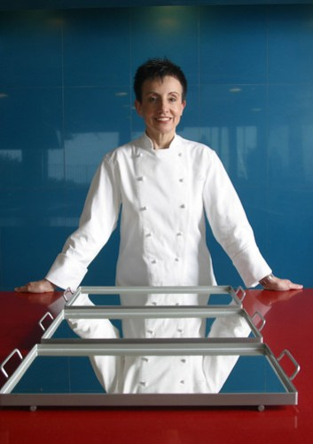 Carmen Ruscalleda, Sant Pau, 3 Michelin