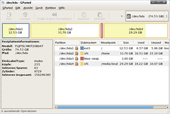 gparted_additional_harddisk_information