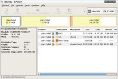 gparted_additional_harddisk_information