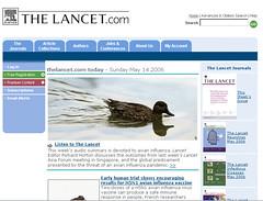 J Lancet screenshot