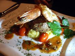 Dinner @ Brasserie Le Fauchon 6
