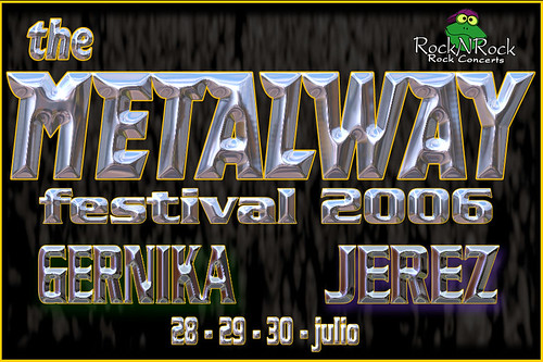 Metalway 2006