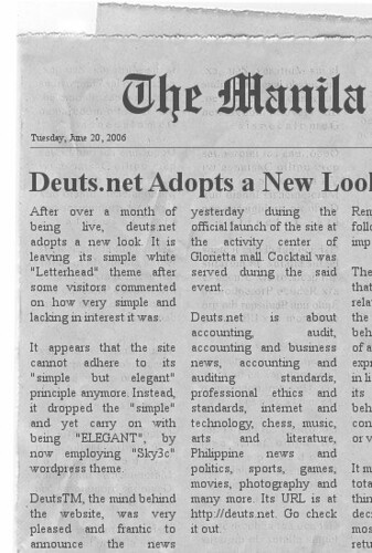 deutsnet_news