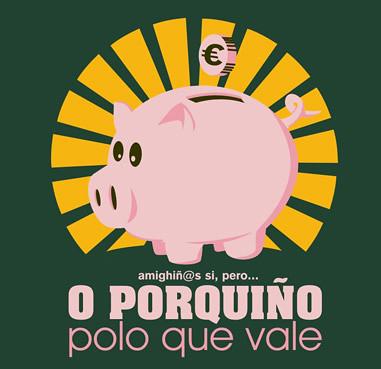 o-porquinho