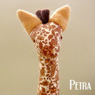 Cotton Strudel - Petra