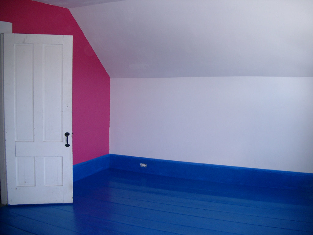 HylasRoomColors