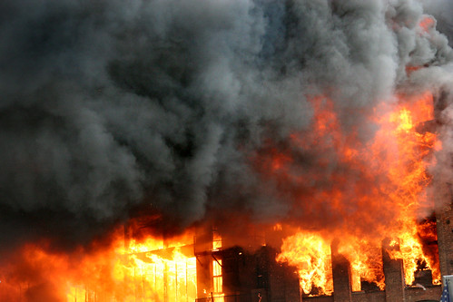 greenpoint fire