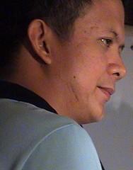 Cong. Francis Escudero