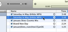 Convert MP4 audio to MP3 - step 10