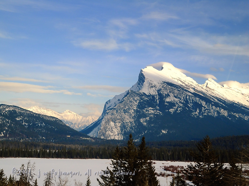 Cloud Curl On Rundle