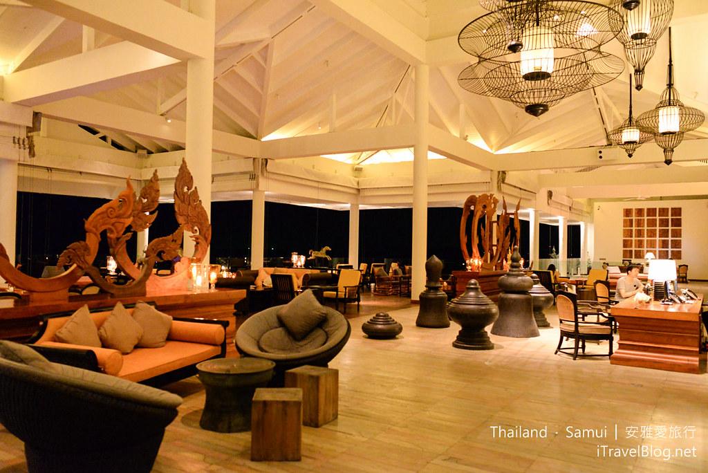InterContinental Samui Baan Taling Ngam Resort 94