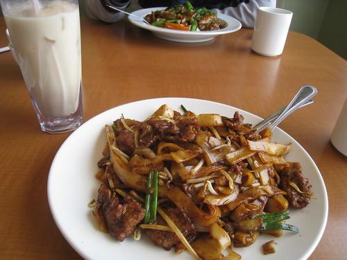 Taipan Cafe