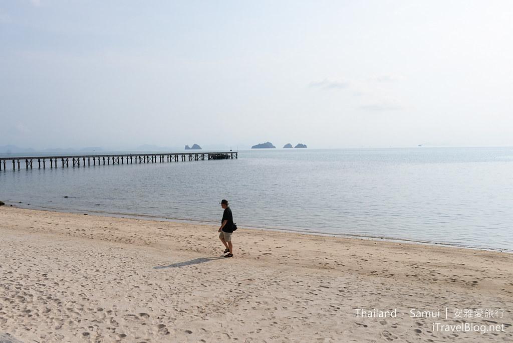 蘇美島酒店 InterContinental Samui Baan Taling Ngam Resort 11