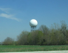 cool water tower