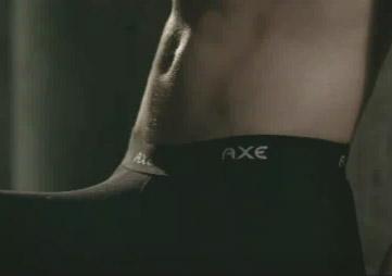 Axe pants