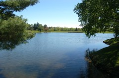 Dawes Lake