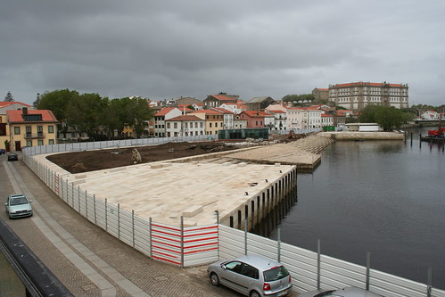 Vila do Conde (Novo ancoradouro)