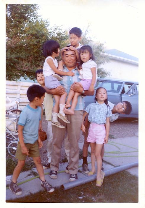 Jack and Kids