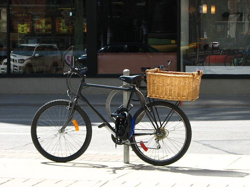 Basket Mobile