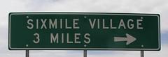 Six Mile Village