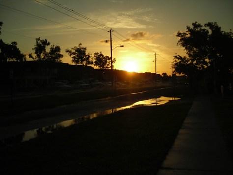 sunrisewalk