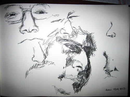 noses edm #65