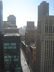 View from 425 Market