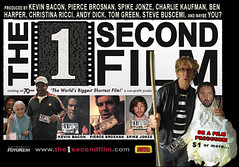 The One Second Film