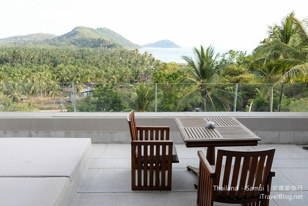 InterContinental Samui Baan Taling Ngam Resort 62