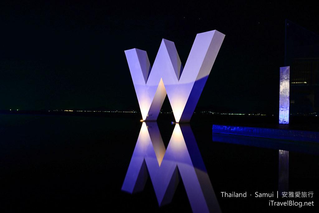 蘇美島酒店 W Retreat Koh Samui 61