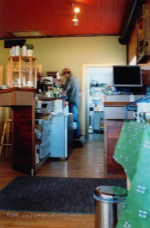 Cafe Radio