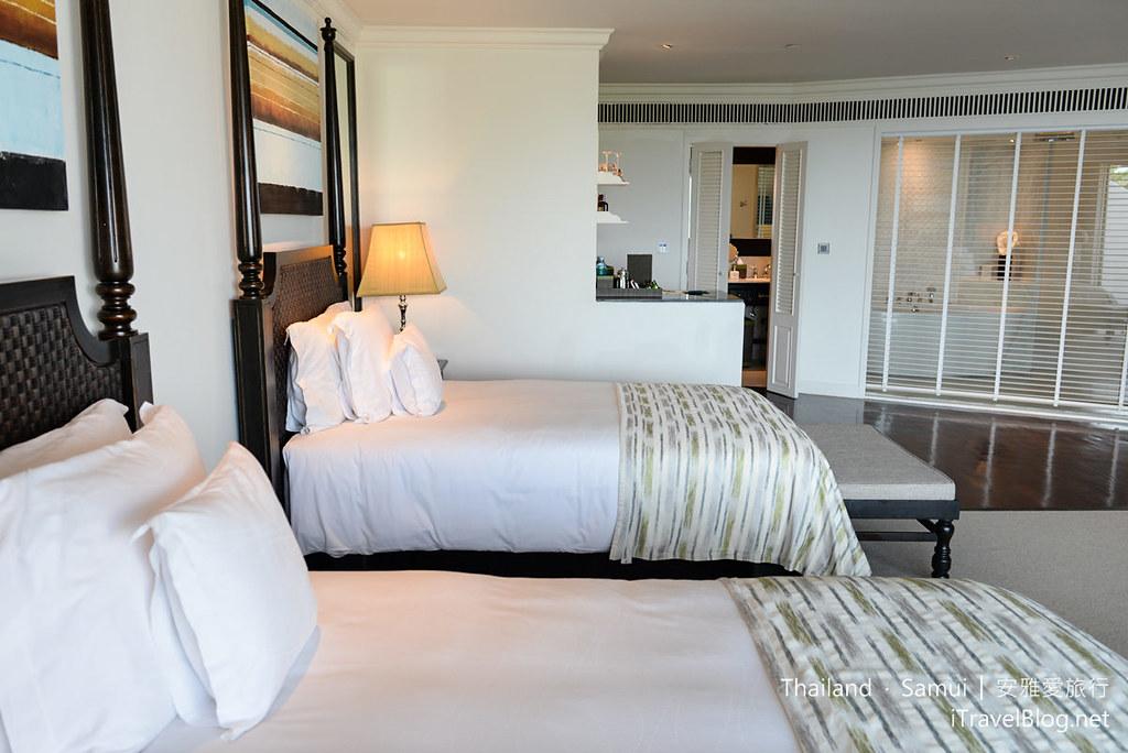 InterContinental Samui Baan Taling Ngam Resort 52