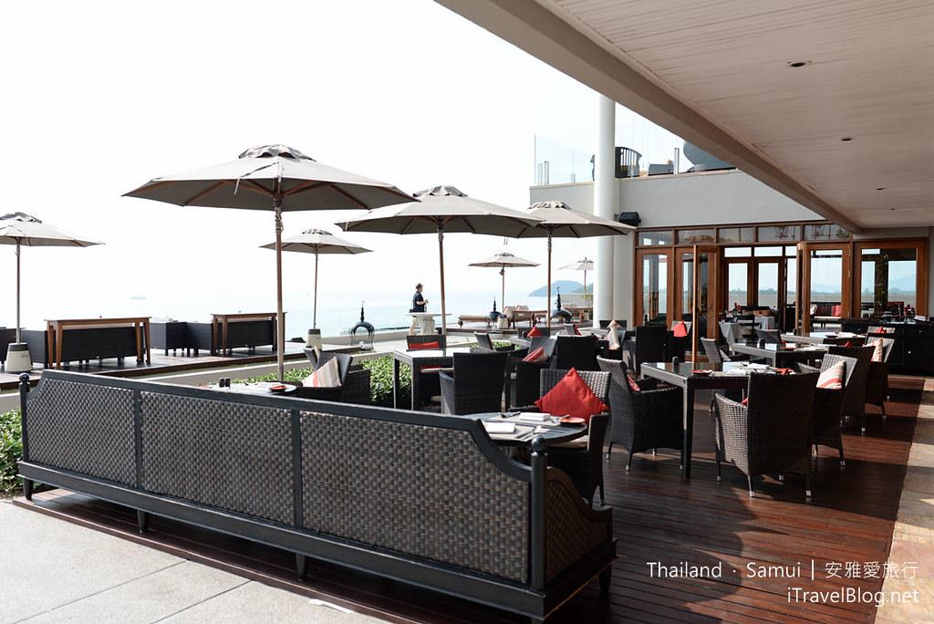 蘇美島酒店 InterContinental Samui Baan Taling Ngam Resort 20
