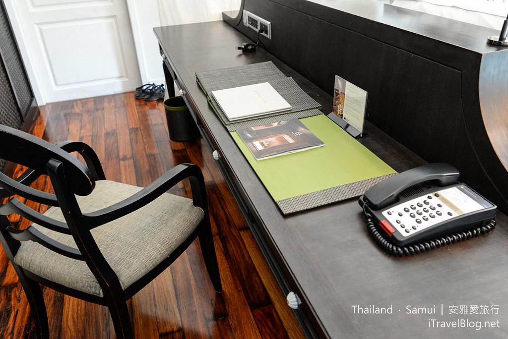 InterContinental Samui Baan Taling Ngam Resort 26