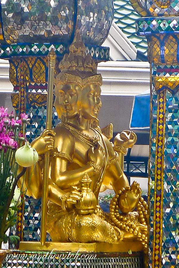 Erawan Shrine