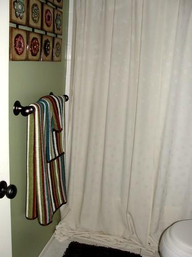 3rd Floor Spare Bathroom - After