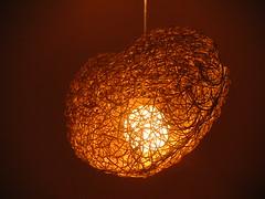 Noodle lights
