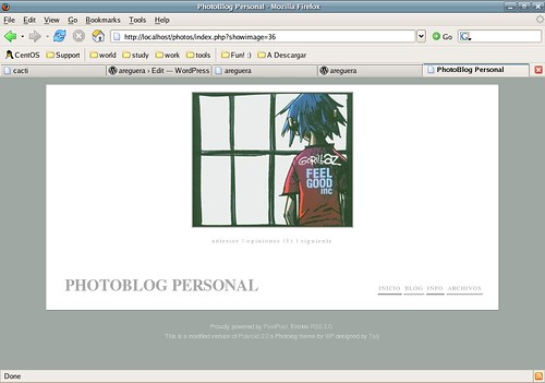 Screenshot-PhotoBlog Personal - Mozilla Firefox