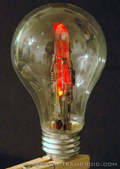 DIY Hollow Out A Light Bulb – TeamDroid
