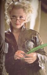 Rita Skeeter from Harry Potter