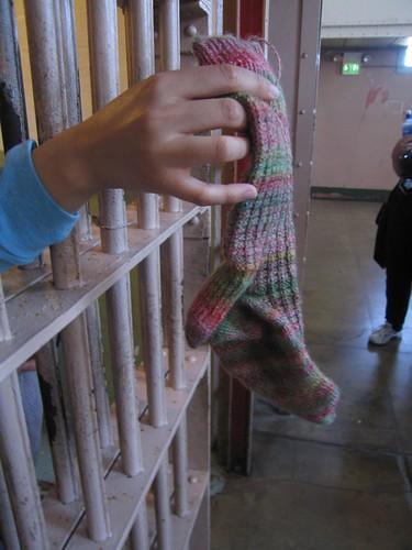 The Sock in San Francisco, Day 03