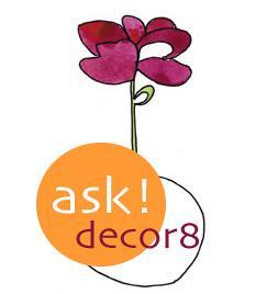 ask decor8: Framing Ideas?