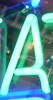 oneletter A