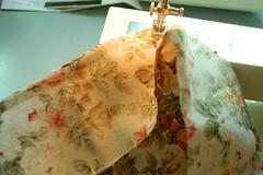 3. sew the edge