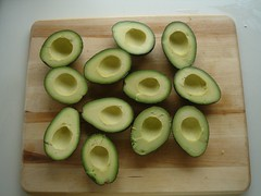 Avacado yumminess