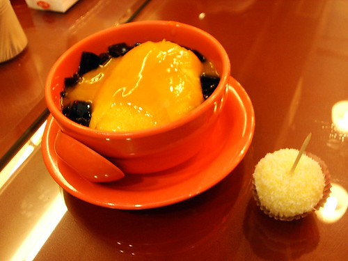 Dessert @ Yuen Long 2