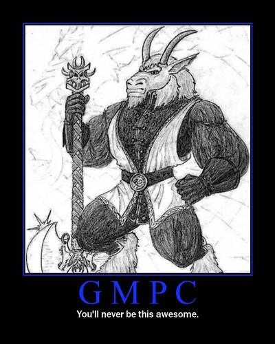 Uhlrik the GMPC
