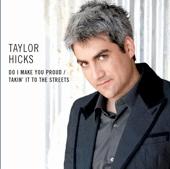 Taylor Hicks Single Cover